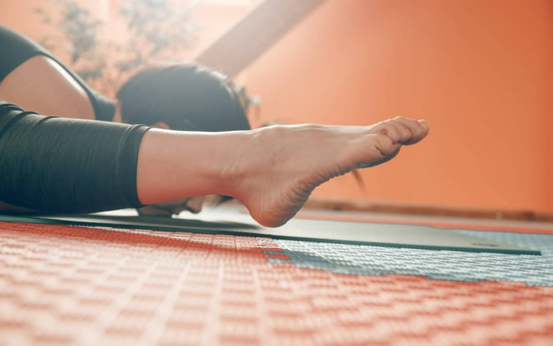 How to Stay Active With Plantar Fasciitis